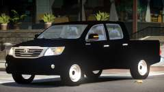 Toyota Hilux V1.0 для GTA 4
