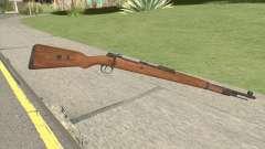 Kar98K (Hunt Down The Freeman) для GTA San Andreas