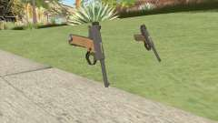 Nambu Type-14 (Born To Kill: Vietnam) для GTA San Andreas