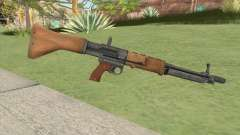 FG-42 (CS:GO Custom Weapons) для GTA San Andreas