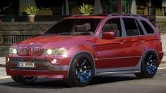 BMW X5 ST
