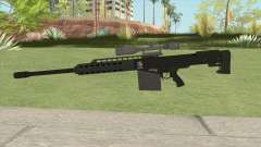 Vom Feuer Heavy Sniper GTA V для GTA San Andreas