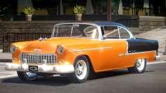 1955 Chevrolet BelAir V1.0 для GTA 4