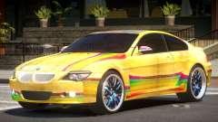 BMW M6 GT PJ4 для GTA 4