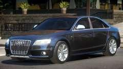 Audi S4 DS для GTA 4