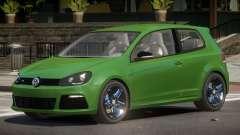 Volkswagen Golf RS V1.0 для GTA 4