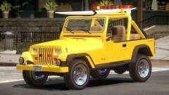 1988 Jeep Wrangler V1.0