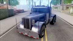 GTA V MTL Cerberus v2.0 для GTA San Andreas