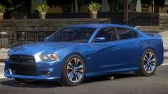 Dodge Charger SRT8 V1.3 для GTA 4