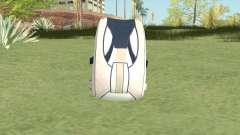 Parachute GTA V для GTA San Andreas