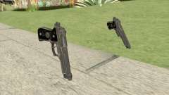 Beretta M9 (Insurgency: Sandstorm) для GTA San Andreas