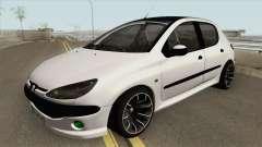 Peugeot 206 (Tuning)