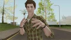 Peter Parker (Spider-Man PS4) V1 для GTA San Andreas