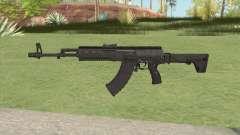 AK-15 (Assault Rifle)