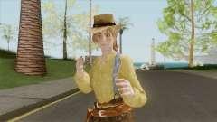 Sadie Adler (RDR 2) для GTA San Andreas