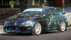 Subaru Impreza WRX GTI PJ3 для GTA 4