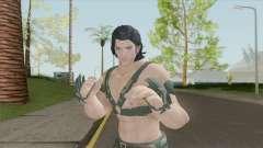 Claudio Serafino V1 (Tekken 7) для GTA San Andreas
