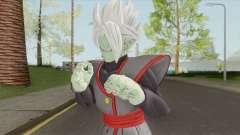 Zamasu V1 (Dragon Ball) для GTA San Andreas