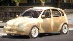 Lada Kalina Sport PJ1 для GTA 4