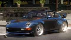 1995 Porsche 911 GT2 для GTA 4
