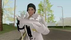 Claudio Serafino V2 (Tekken 7) для GTA San Andreas