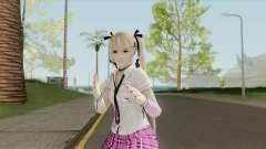 Marie Rose Hello Kitty (DoA 5: Ultimate) для GTA San Andreas