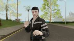GTA Online Random Male V2 для GTA San Andreas