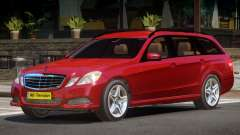 Mercedes Benz E220 All-Terrain Luxury для GTA 4