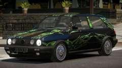 Volkswagen Golf GT V1.0 PJ1 для GTA 4