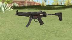 MP5A5 (Insurgency: Sandstorm) для GTA San Andreas