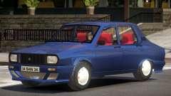 Renault 12 ST для GTA 4