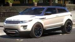 Range Rover Evoque V1.0