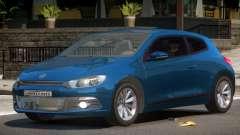 Volkswagen Scirocco 3 для GTA 4