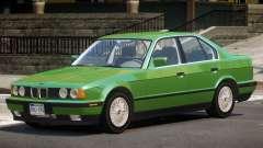 BMW 535i RS для GTA 4