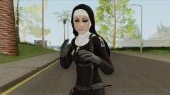 Agnija Radoncic From Hitman для GTA San Andreas