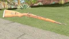 Kar98K (Bolt Action Rifle) для GTA San Andreas