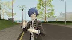 Minato Arisato (Persona 3) для GTA San Andreas