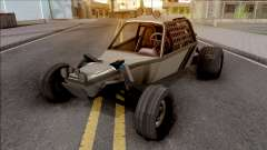 YARE Buggy для GTA San Andreas