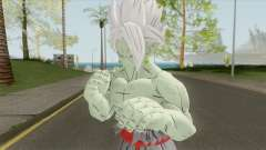 Zamasu V2 (Dragon Ball) для GTA San Andreas