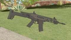 ACR (CS:GO Custom Weapons) для GTA San Andreas