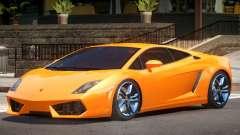 Lamborghini Gallardo RT для GTA 4