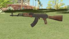 AKM (Born To Kill: Vietnam) для GTA San Andreas
