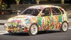 Lada Kalina Sport PJ5 для GTA 4