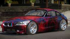 BMW Z4 GT Sport PJ5 для GTA 4