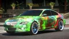 BMW M6 GT PJ3 для GTA 4