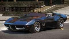 1970 Chevrolet Corvette RS для GTA 4
