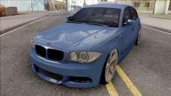 BMW 1-er E81 M-Packet для GTA San Andreas