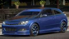 Opel Astra ST для GTA 4