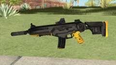 Agency ARZ 160 (Hitman: Absolution) для GTA San Andreas