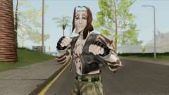 Kou Leifoh (The Bouncer) для GTA San Andreas